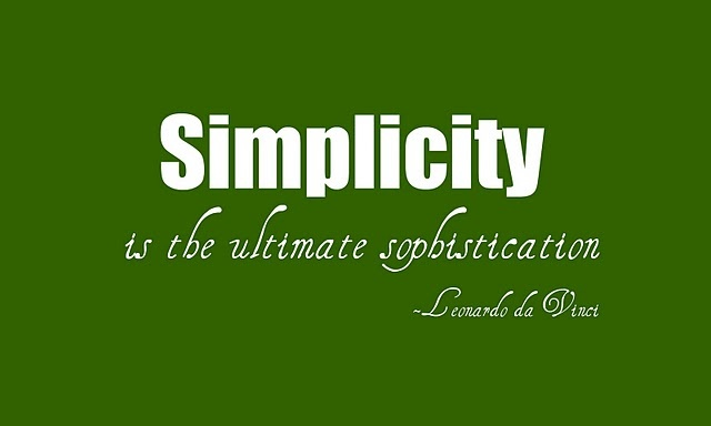 Simplicity Henry David Thoreau Quotes. QuotesGram