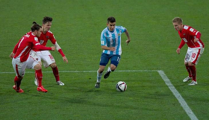 Argentina vs Portugal: Rio Olympics Soccer Schedule, Live Stream, Players To Watch & Preview - http://www.morningnewsusa.com/argentina-vs-portugal-rio-olympics-soccer-schedule-live-stream-players-watch-preview-2394872.html
