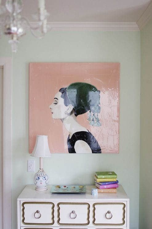 17 best images about audrey hepburn on pinterest padded for Audrey hepburn bedroom designs
