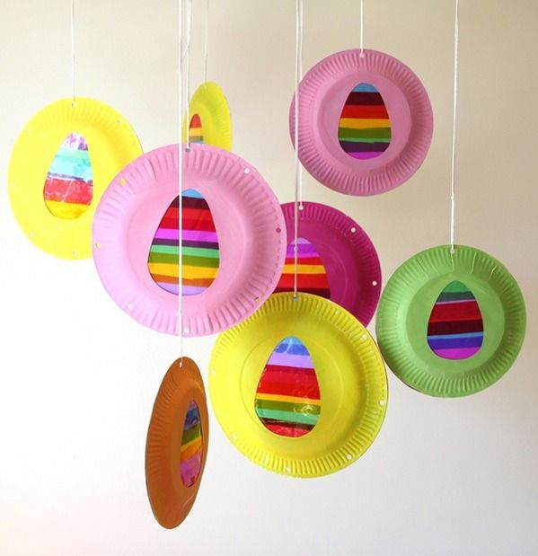 Easter craft for the kids!
