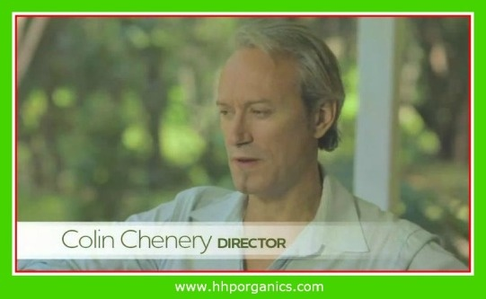 """Meet Colin Chenery - Miessence Director. Network marketing without """"the sell.""""  https://hhporganics.miessence.com/en/community/homeBusiness"""