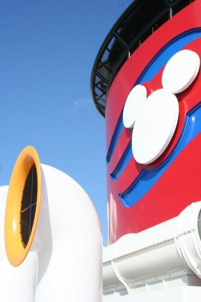 Disney Fantasy Cruise! How cool is this?
