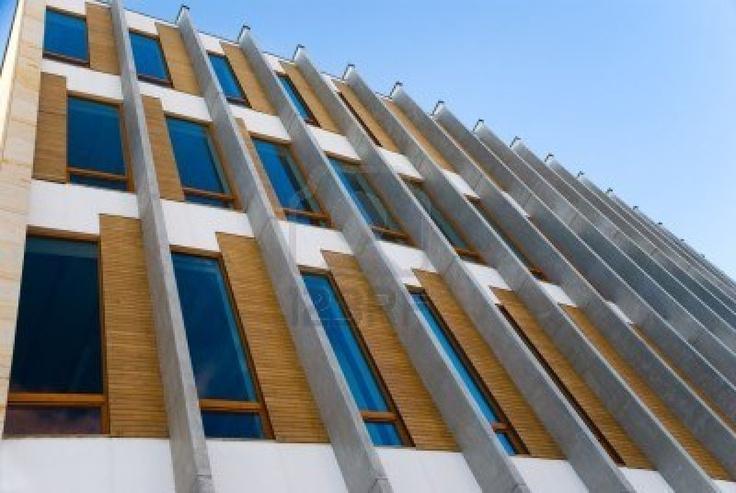 madera y concreto - Google Search
