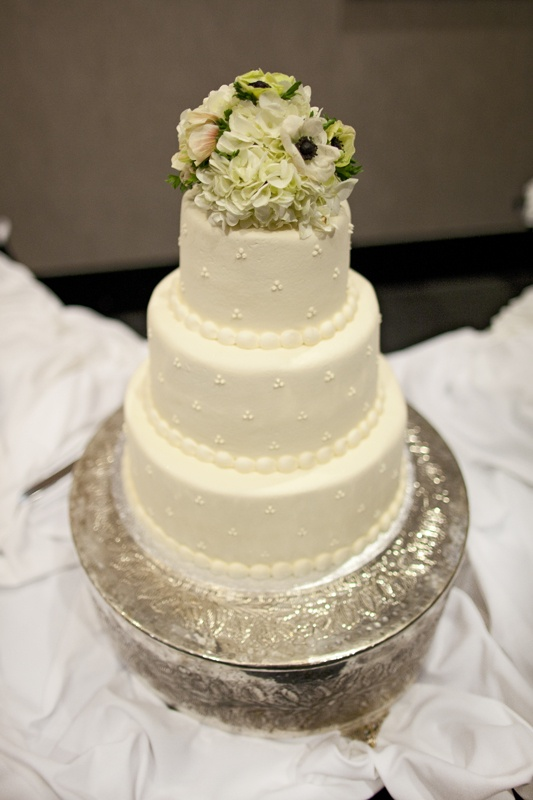 hard rock casino reception in tulsa oklahoma beautiful wedding cake