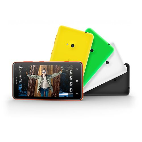 Nokia Lumia 625  #lumia #625 #pinoftheday #pinterest