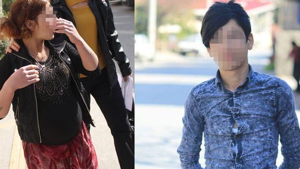 Adana'da marketten hırsızlık yaparken yakalanan 13 yaşındaki kız çocuğunun 7 aylık hamile olduğu ve 16 yaşında bir çocukla da evli olduğu ortaya çıktı. Kız çocuğu yurda yerleştirilirken polis, 16 yaşındaki damat hakkında &qout;Cinsel İstismar&qout; suçundan arama çalışması başla…