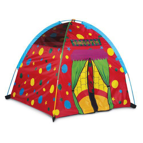 Circus of Fun Dome Tent