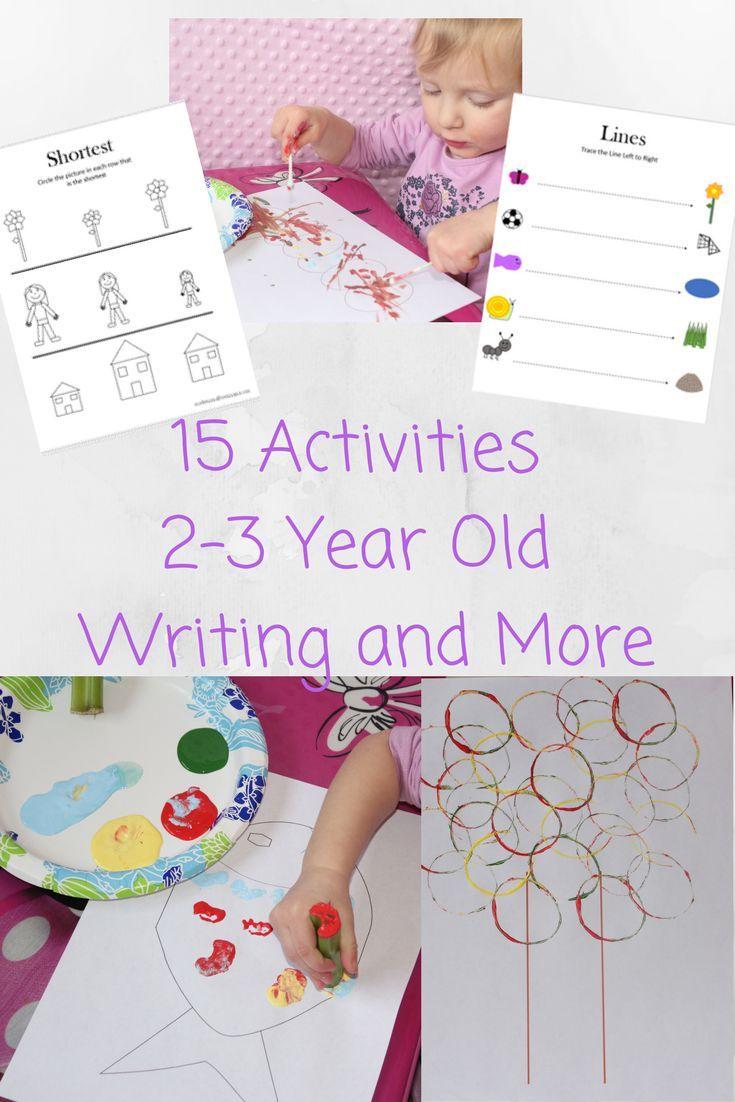 Activity Packet Handwriting Find Motor Toddler Preschool Preschool Activities Toddler Preschool Activities Toddler Preschool Kindergarten worksheets reading skills22