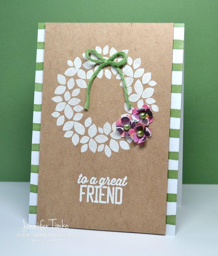 Jen Timko - SRC - Wondrous Wreath