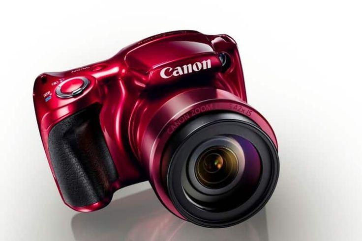 Gagnez un appareil photo Canon de 299$