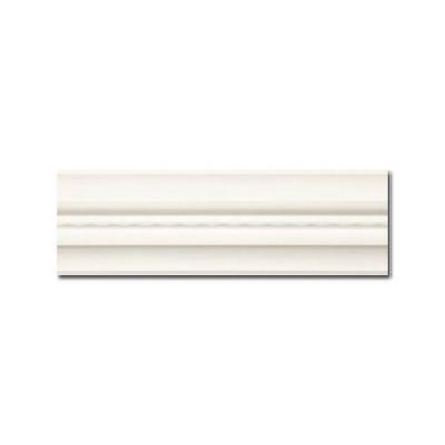 white skirting boards