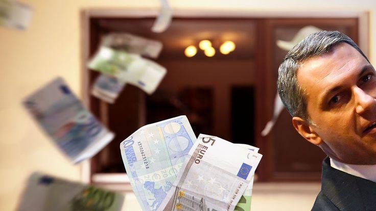 Belföld 310 Ön egy kisebb vagyont kap az EU-tól, de a kormány kidobja az ablakon