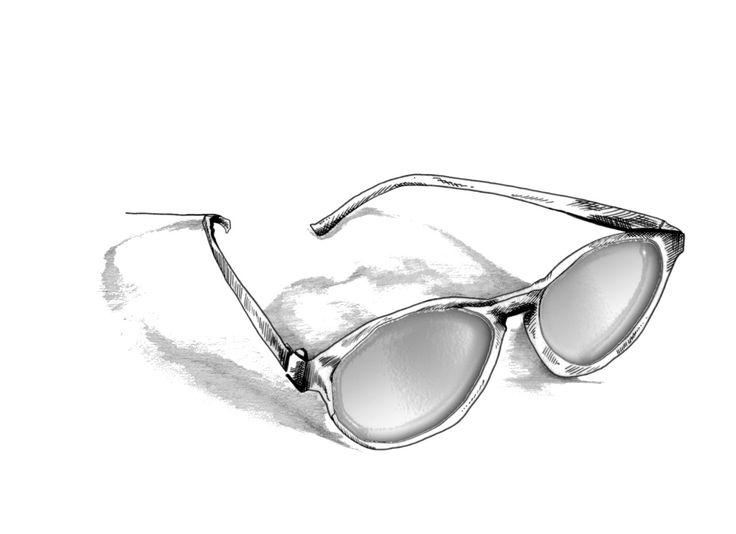 Sunglasses 001