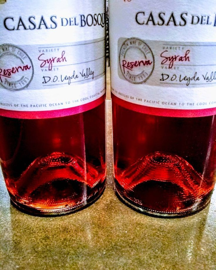 Structured minerality adds complexity to the fruit-forward Casas del Bosque Syrah Rosé Reserva a sub-$15 Chilean wine that won 90 points from former Wine Spectator editor James Suckling. The red fruits and citrus flavors are juicy and ripe and the color of the wine is lovely!