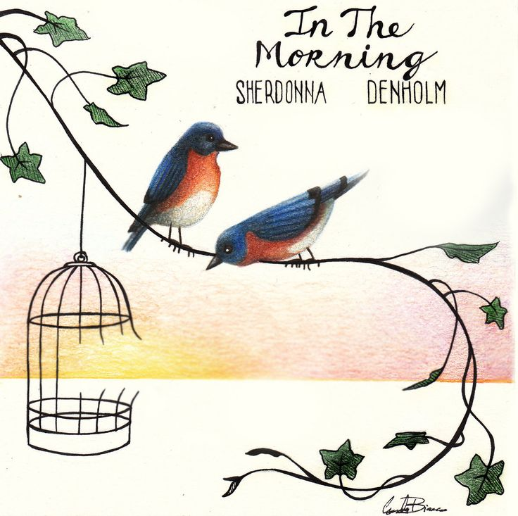 In The Morning cover art