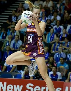 No team has ever defended an ANZ Championship premiership, but the Queensland Firebirds could just do that in 2012.