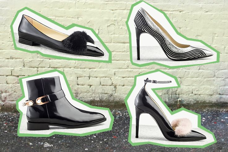 Man Repeller on Eugenia Kim's debut shoe collection