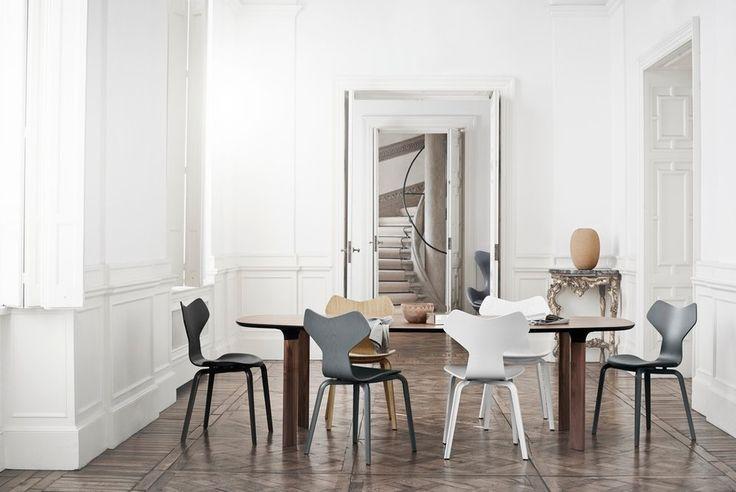 Schwedische Mobel 2 Wohnen Esszimmerstuhle Moderne Stuhle