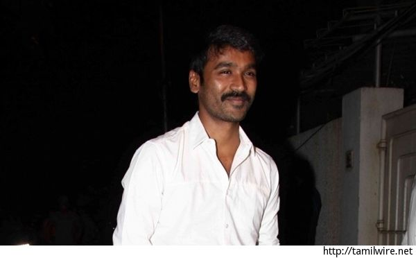 Dhanush and Kodi director set to join hands again - http://tamilwire.net/59844-dhanush-kodi-director-set-join-hands.html