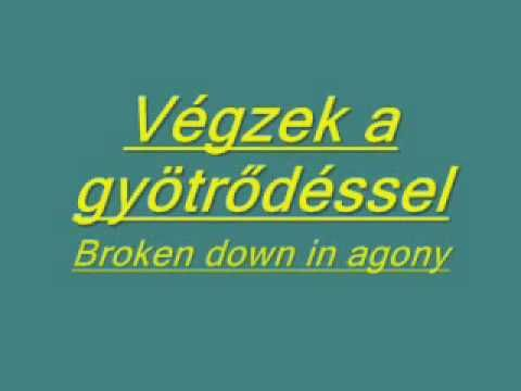 pink sober magyar felirattal - YouTube