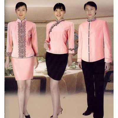 Hotel Uniform(Chinese restaurant)