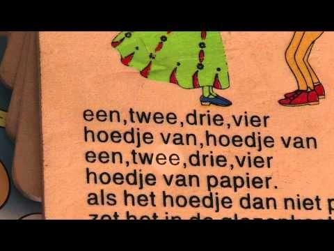 VLL letter ee NL vs2 - YouTube