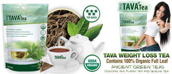 Best Health Tips Ever: Best Weight Loss Diet Detox Tea Tava Tea