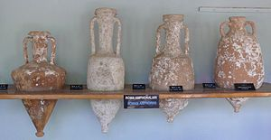 Ancient Roman pottery - Wikipedia, the free encyclopedia- római