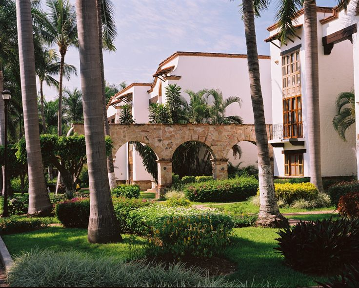 ... ColonialDesign #PVR #Mexico | Pinterest | Resorts, Colonial and Mexico