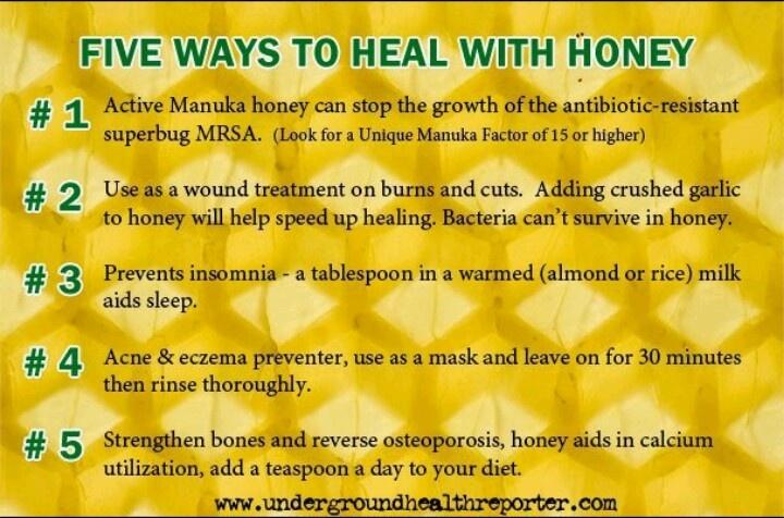 Whole Foods Sell Manuka Honey