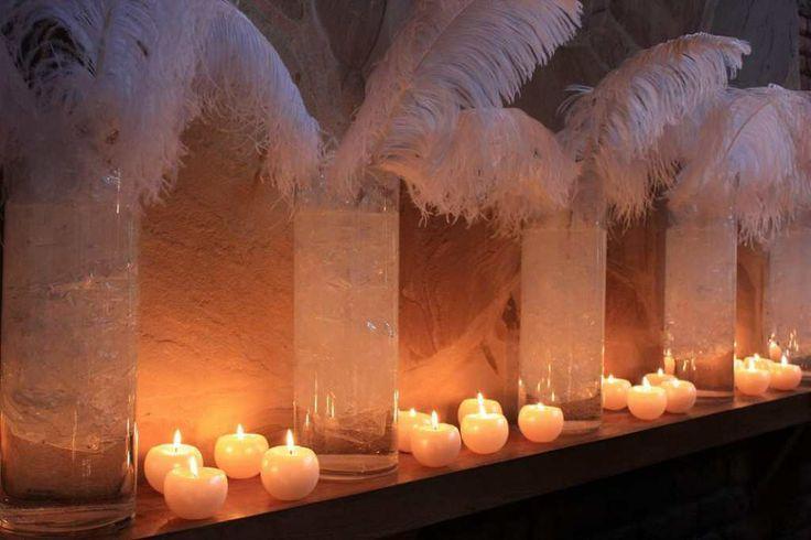 Wedding Angels Decorating Ltd: Stylish Angel Wedding Theme