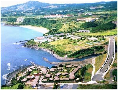 jungmun resort, jejudo