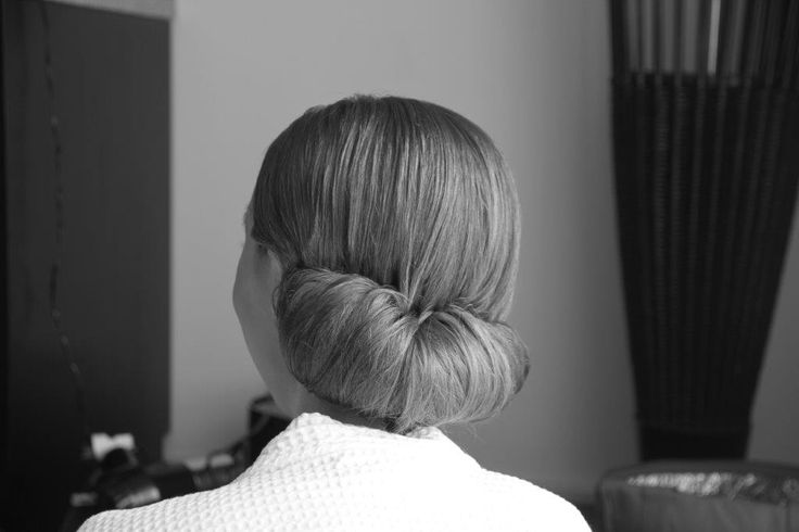 Bridesmaid 1920's Upstyle. Wedding Upstyle. Brisbane hairdresser Canary Hair and Beauty.