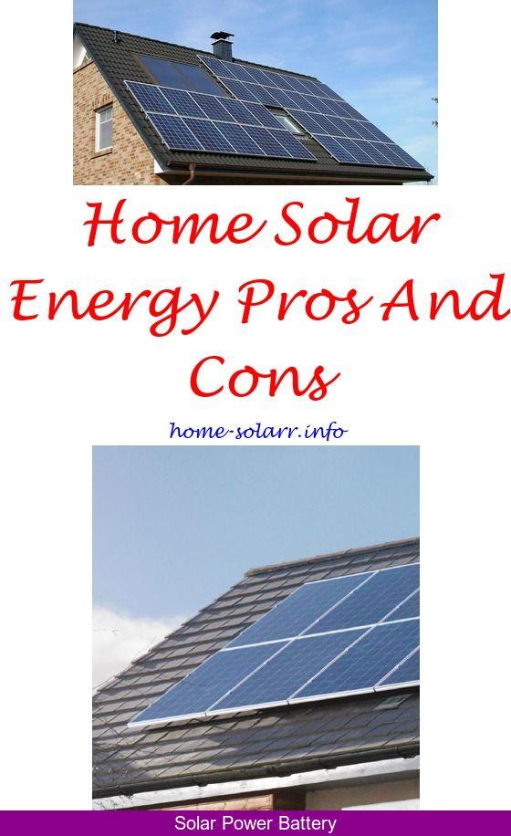 Complete Home Solar System Solar Power House Solar Panels Solar Technology