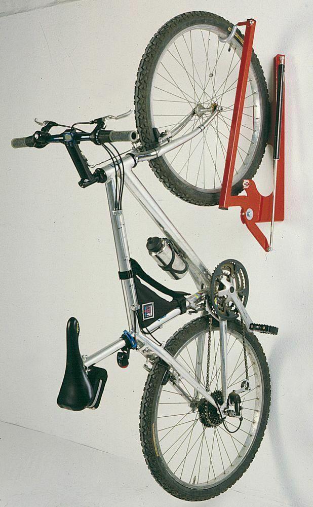 Fahrradstander Fur 1 Fahrrad Wandparker Lift Radparker Fur Keller