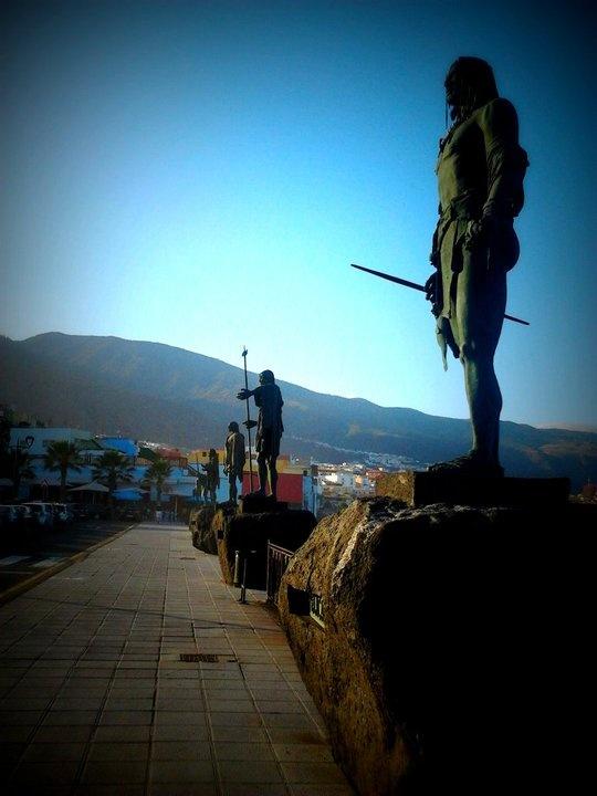 Candelaria, Tenerife, Islas Canarias