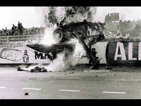 Le Mans 1955 disaster