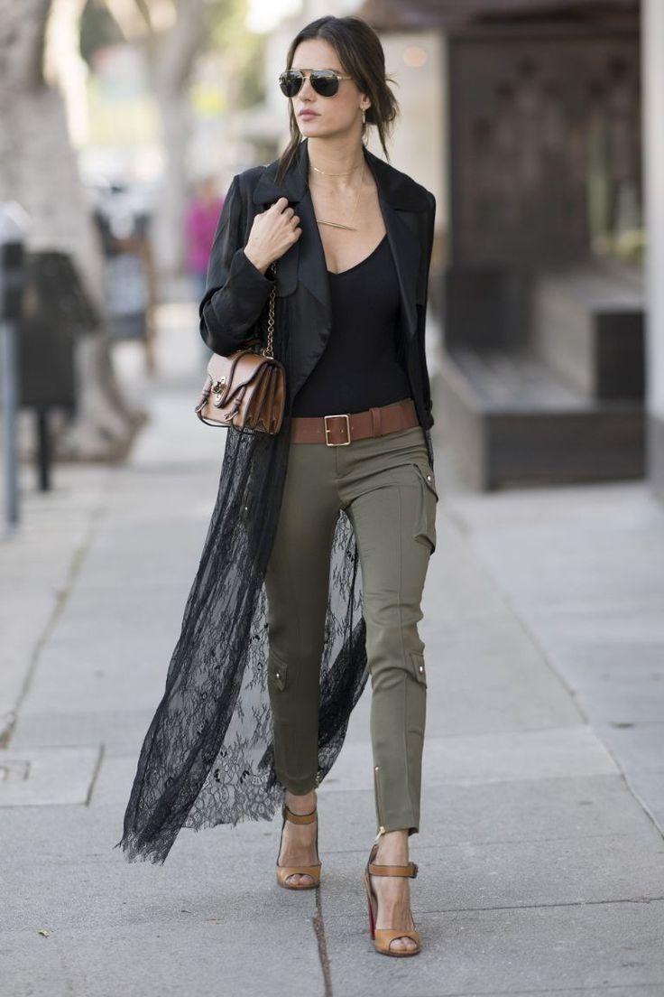 Promi-Stil- und Modetipps – Das heutige Stilgeheimnis für Harper's BAZ … … – Mode und Haare