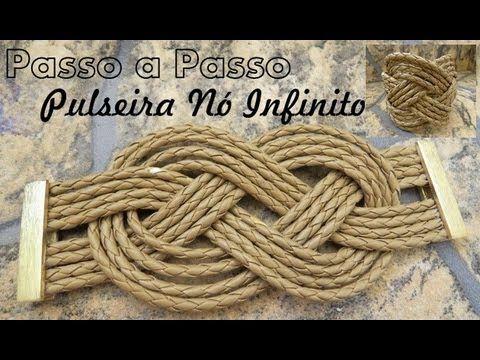 Contatos Blog ----- http://nmbijouxnubiamaia.blogspot.com.br/2013/05/pulseira-com-no-de-courinho-trancado_19.html Face ----- https://www.facebook.com/nmbijouxNubiaMaia Instagram ----- http://instagram.com/nubiamaiabijoux Twitter ------ https://twitter.com