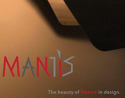 "Check out new work on my @Behance portfolio: ""Mantis Light"" http://be.net/gallery/57582547/Mantis-Light"