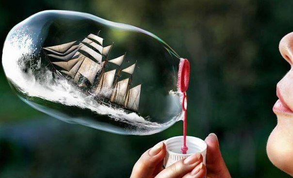 Воображение важнее знания.