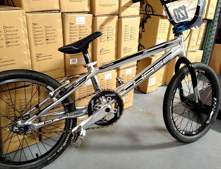 17 Best Images About Bmx Race Bike On Pinterest
