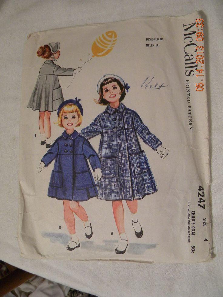 85 besten Helen Lee Sewing Patterns Bilder auf Pinterest   Vintage ...