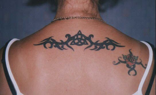 14 best images about the charmed ones the good witch 39 s on for 333 tattoo meaning