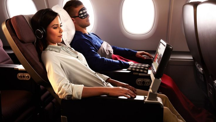 Flight Test: Is Qantas premium economy worth paying extra for?