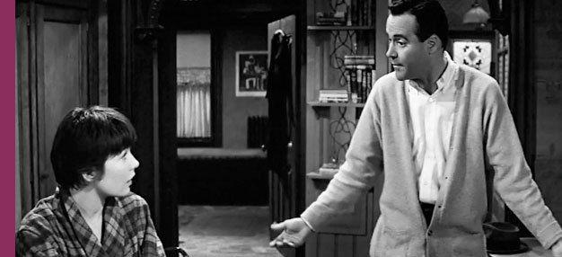 La Garçonnière (The Apartment) de Billy Wilder USA, 1960, 2h05, VOSTF avec Jack Lemmon, Shirley MacLaine, Fred MacMurray http://www.lecinematographe.com/La-Garconniere-The-Apartment_a644.html