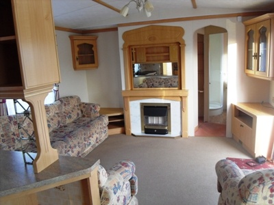 Brilliant  Private Static Caravan Holiday Hire At Manor Park Hunstanton Norfolk