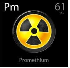 Promethium Room Temperature
