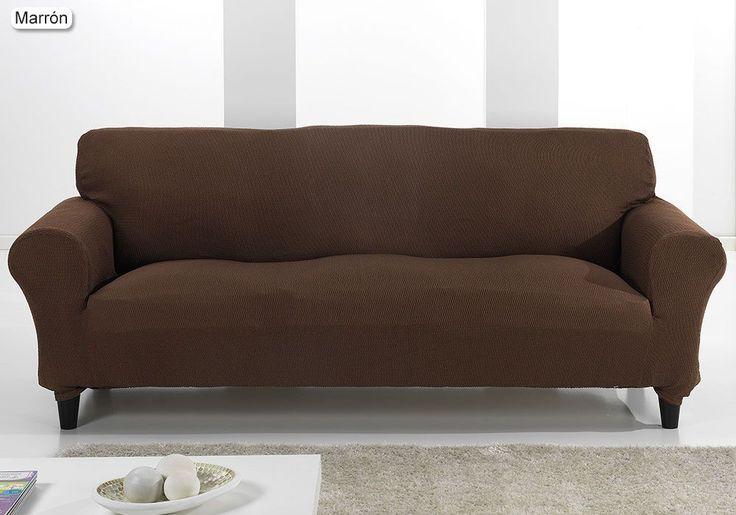 Funda de sofa ikea ektorp fundas de sofa ajustables sofa ektorp sofa y ikea sofa - Fundas sofas ajustables ...