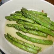 Asparagus, everything you wanted to know I pinned this for the information about freezing asparagus